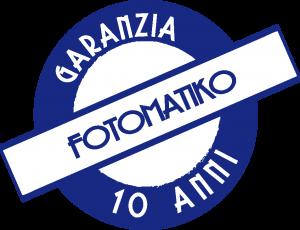 Garanzia DI Vita - Fotomatiko